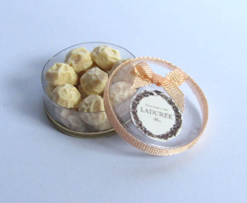 laduree truffles