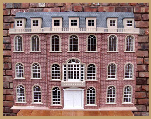 Dolls House Interior