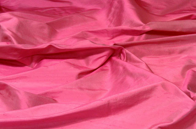 Antique Rose Silk