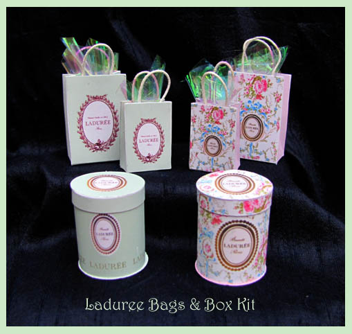 Laduree Kit